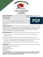 life planning 2015-16 blueprint