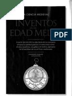 Los Inventos de La Edad Media