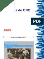 Cnc Historico