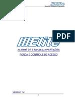 Manual de Programao e Instalaao v1.8 Elite(1)