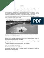 BFT, Aeration, Pond Management