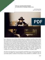 (2015) GAGO Verónica - Contra El Colonialismo Interno. Una Semana Con Silvia Rivera Cusicanqui en Buenos Aires
