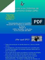 GPS y ArcView 9 Manual de Arcview
