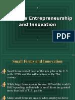 corporate entreneurship & innovation