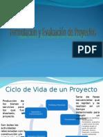 CICLO de Vidad Del Proyecto y Contenido URANIA ESTRADA2015