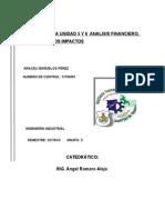 Unidad 5 y 6 Anã-lisis Financiero