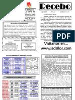 Fanzine 218 - Santo Domingo de Silos