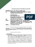 Informe n 002 - 2015 - Ue 304 - Talara Modificado