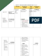 planificacion español 5°