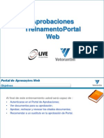 Aprobaciones TreinamentoPortal WEB_vs3
