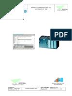 Manual de Programación en PLC