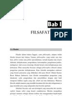 Filsafat Ilmu Dan Metode Riset_Normal_bab 1