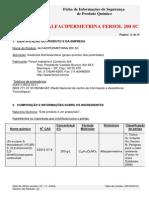 fispq-Alfacipermetrina200SC