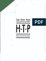 HTP-manual e Guia de Interpretação