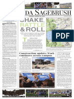 Nevada Sagebrush Archives for 08252015