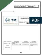 PT-ITN-04 procedimiento de andamios