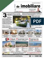 Ziarul de Imobiliare  - august 2015