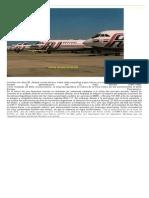 Historia Del avion BAC 1-11