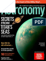 Astronomy - October 2015 USA