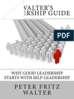 Walter's Leadership Guide