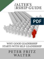 Walter's Leadership Guide