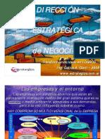 Direccion Estrategica Estrategiza 2008