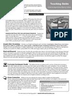 Colors - Teaching Guide for Sporty Colors (bilingual) - BrickHouse Education - TG9781598352689