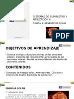 Sesion 4_Sistemas de Suministro y Utilización II - 2015