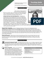 Colors - Teaching Guide for Tasty Colors (bilingual) - BrickHouse Education - TG9781598352702
