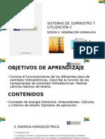Sesion 3_Sistemas de Suministro y Utilización II - 2015