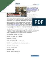 Ask Warren Buffett - Complete CNBC Squawk Box Transcript - March 1, 2010