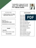 Marcio Coelho - Portugues - Oficina de Portugues