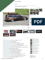 Garaget _ Volvo 945 (1996)
