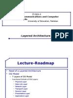 OSI Model (Cybentizen.tk)