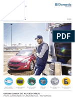 2015 en Ruta (Cpv Europe Catalogue Español)