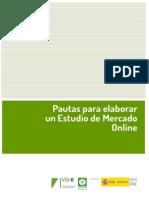 Elaborar Estudio Mercado Online