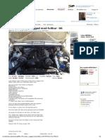 940 16V Turbo, Reggad Med Fullbur _ Jönköping