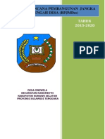 RPJMDes DESA ONEWILA.pdf
