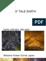 Fairy Tale Earth