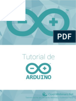 Tutorial Arduino