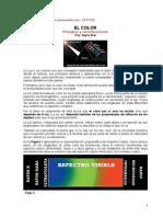 MEI DT El Color Principios y Consideraciones