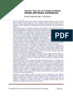 Interpretación Del Test de La Figura Humana_katia Arteaga