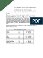 Informe Polietileno Lineal Baja Densidad