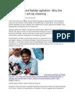 Hardik Patel and Patidar Agitation