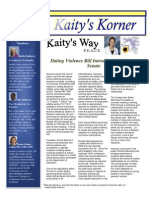 Kaity's Korner March 10 (2)