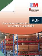 Guia de Auditorias en Centros Logisticos Fenercom 2013