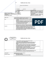 Propuesta_Planificación_clase_clase_2014_5° basicoSta_Sofía