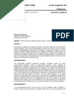 095-09(c) Inf Cesados Irregularmente Ley 27803 Reincorporacion