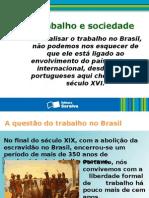 Trabalho No Brasil