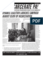 Decarcerate PA Newsletter Summer 2015